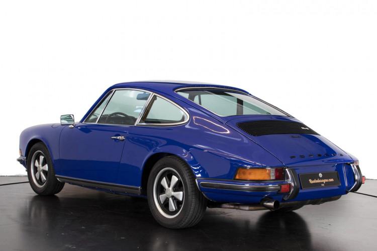 1973 Porsche 911 - 2.4T 2