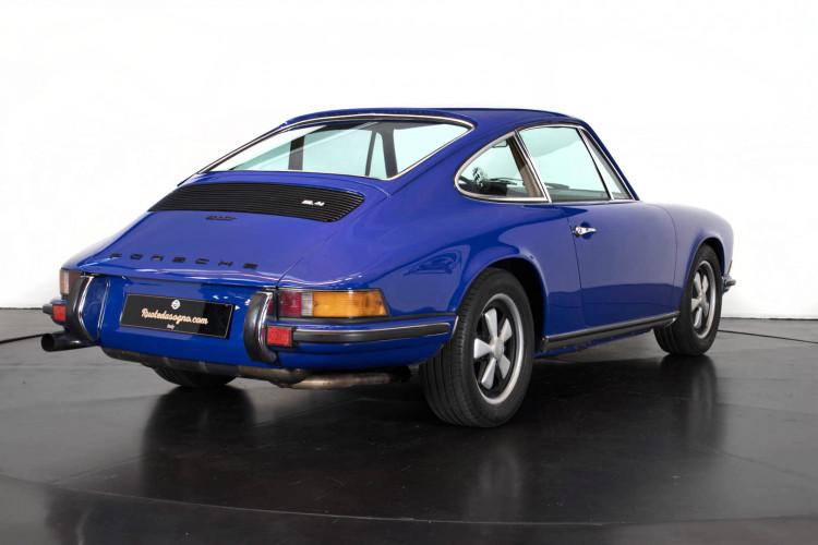 1973 Porsche 911 - 2.4T 4