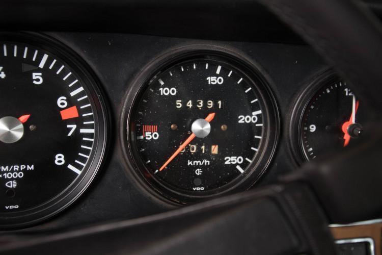 1973 Porsche 911 - 2.4T 20