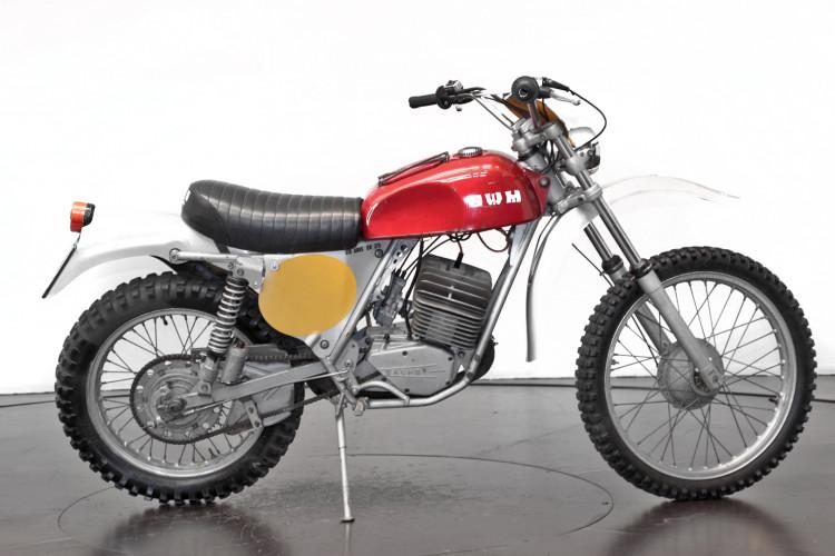 1976 SWM 125 Regolarità Sachs 3