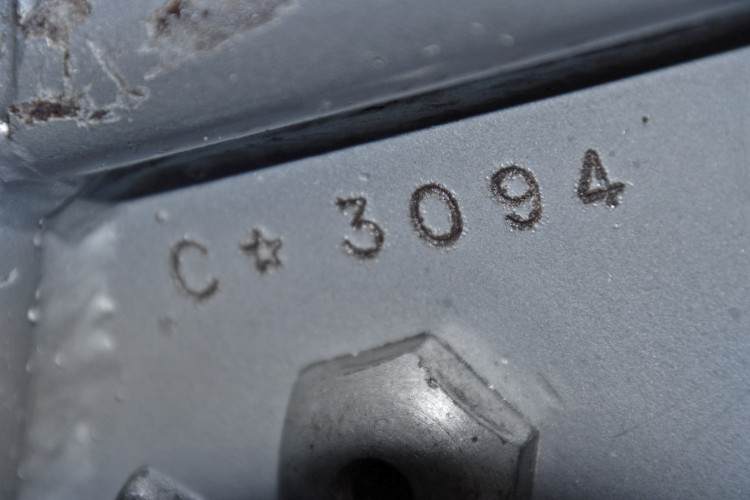 1976 SWM 125 Regolarità Sachs 10