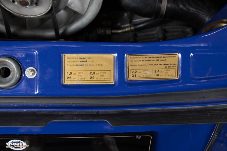 1973 Porsche 911 - 2.4T 28