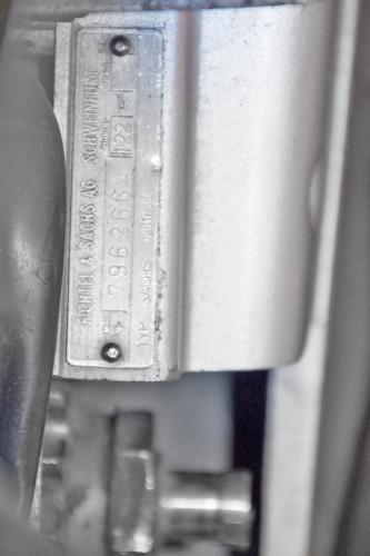 1978 Ancillotti 125 11