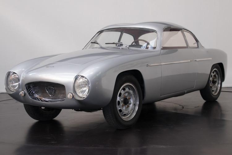 1958 Lancia Appia GTZ 0