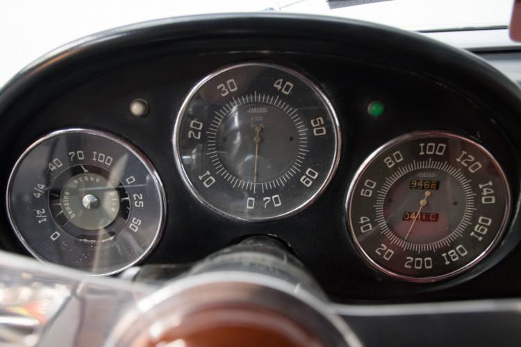 1958 Lancia Appia GTZ 18