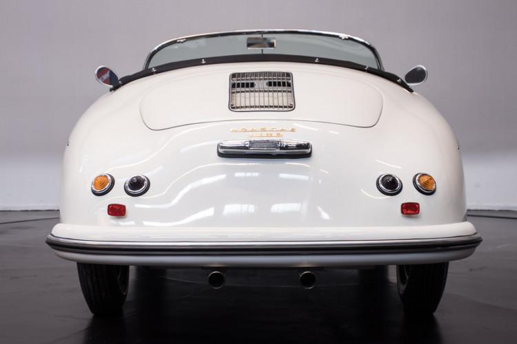 1955 Porsche 356 pre-A Speedster 7
