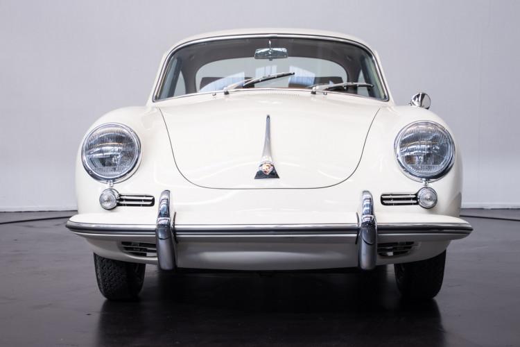 1964 Porsche 356 SC 1