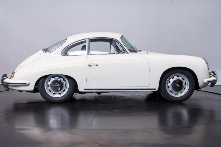 1964 Porsche 356 SC 3