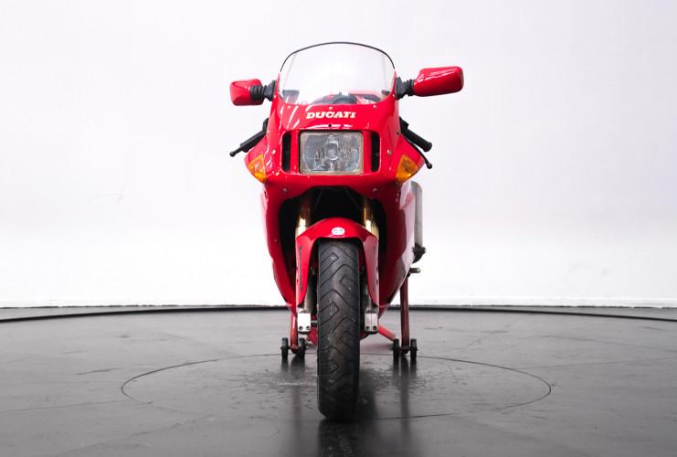 1993 Ducati Superbike 888 Desmoquattro 1