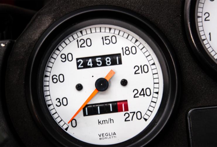 1993 Ducati Superbike 888 Desmoquattro 6