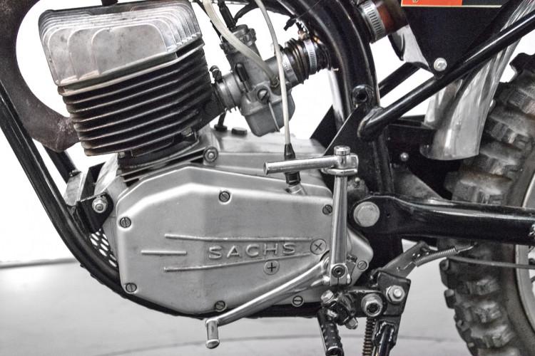 1969 Hercules GS 125 9