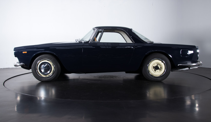 1963 Lancia Flaminia GT 2.5  Touring 3C 2