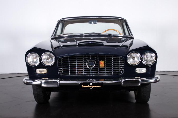 1963 Lancia Flaminia GT 2.5  Touring 3C 9