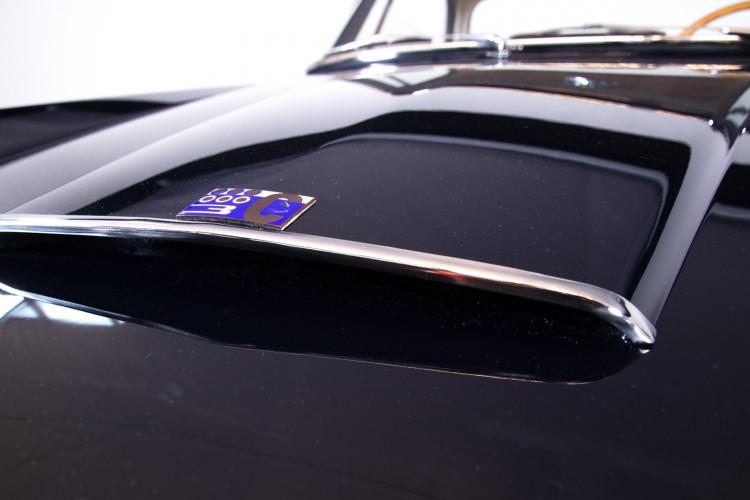 1963 Lancia Flaminia GT 2.5  Touring 3C 14