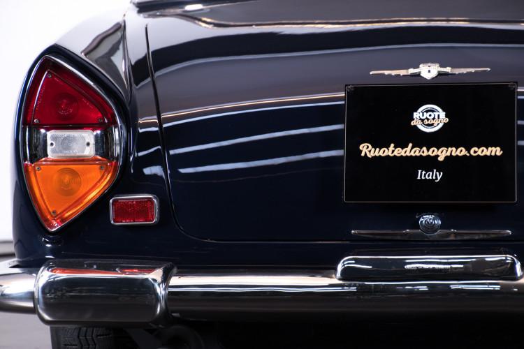 1963 Lancia Flaminia GT 2.5  Touring 3C 17