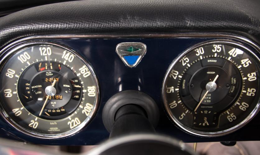 1963 Lancia Flaminia GT 2.5  Touring 3C 23