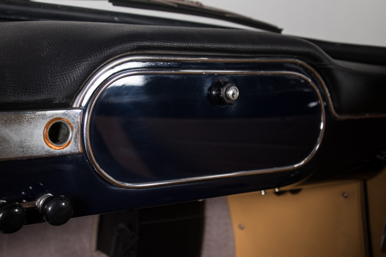 1963 Lancia Flaminia GT 2.5  Touring 3C 24