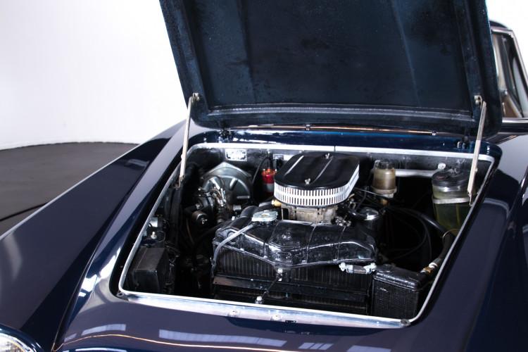 1963 Lancia Flaminia GT 2.5  Touring 3C 36