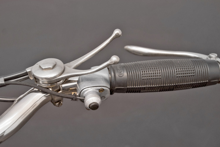 1940 Bianchi 350 9