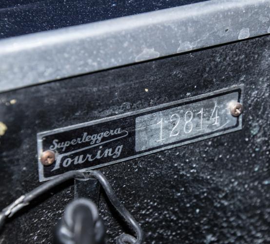 1963 Lancia Flaminia GT 2.5  Touring 3C 34