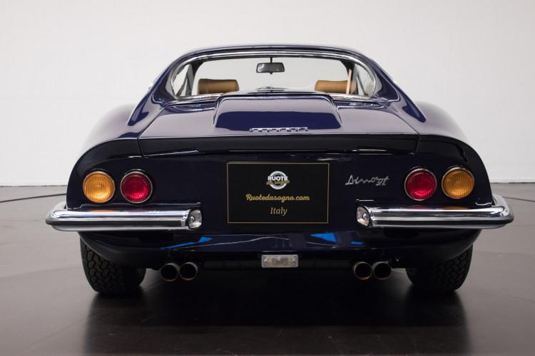 1972 Ferrari Dino 246 GT 7