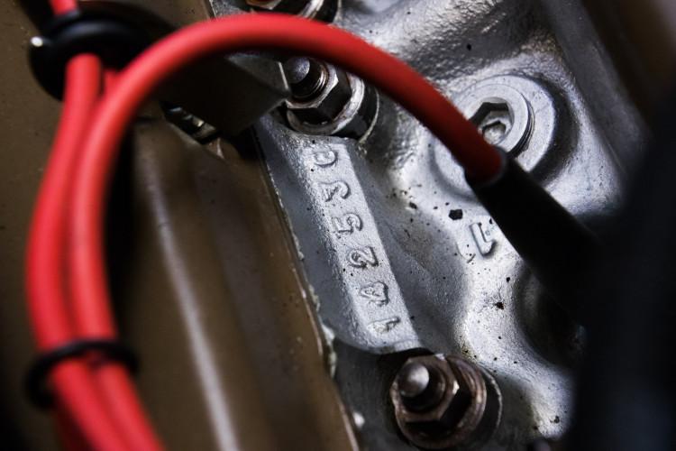 1972 Ferrari Dino 246 GT 34