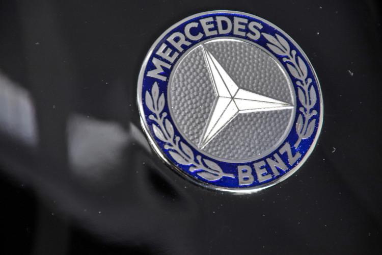 1961 Mercedes-Benz 190 SL 11