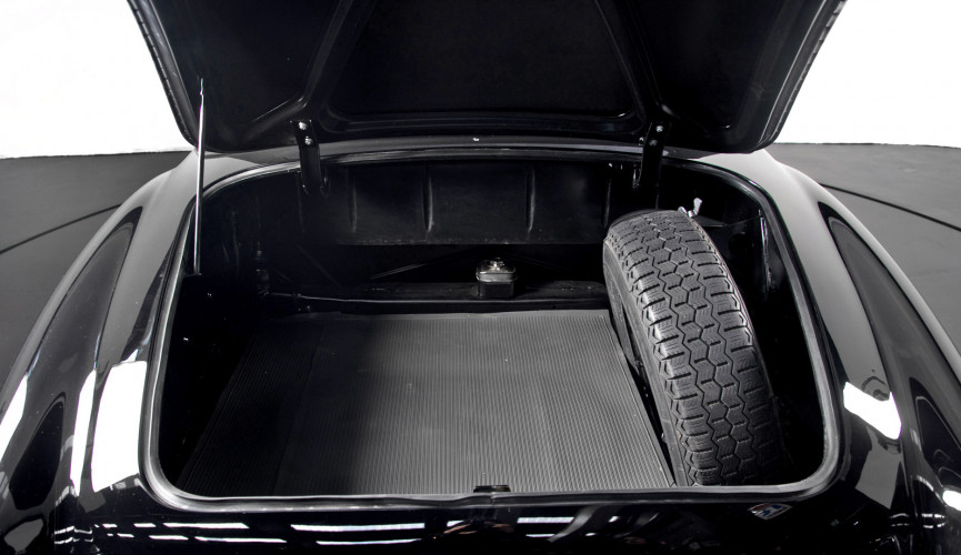 1961 Mercedes-Benz 190 SL 23