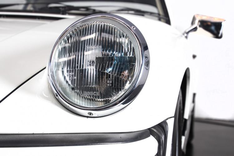 1973 Porsche 911 Carrera 2.7 13