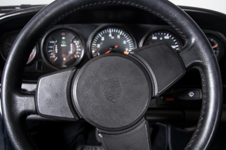 1973 Porsche 911 Carrera 2.7 24
