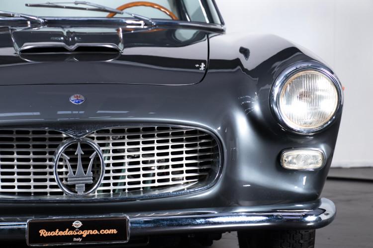 1962 Maserati 3500 GT I 9