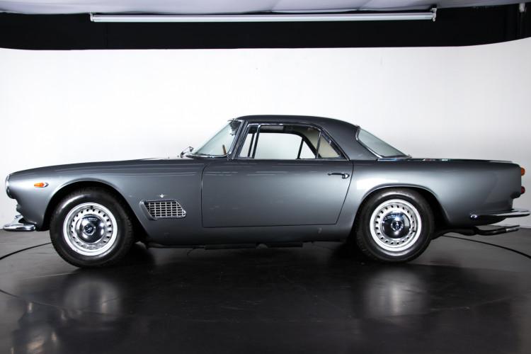 1962 Maserati 3500 GT I 1