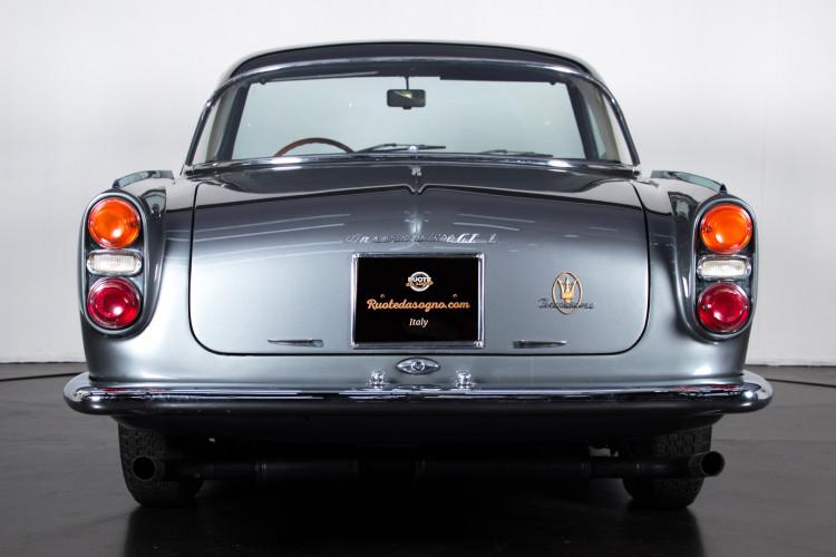 1962 Maserati 3500 GT I 3