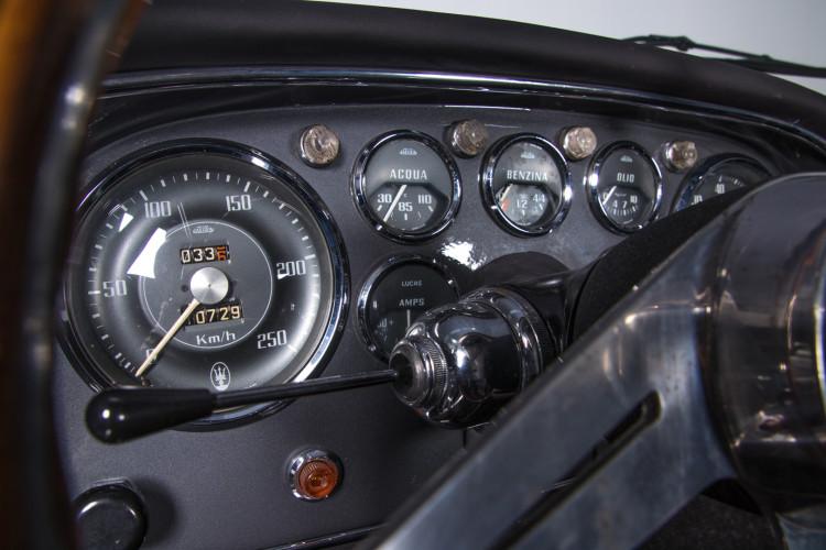 1962 Maserati 3500 GT I 13