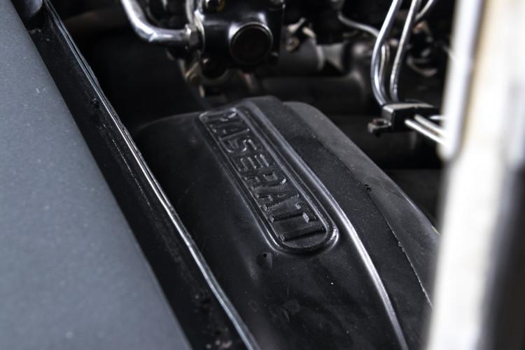 1962 Maserati 3500 GT I 27
