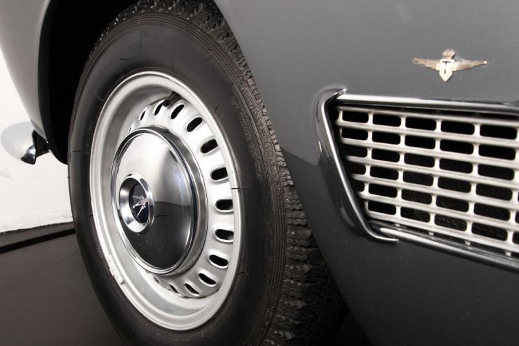 1962 Maserati 3500 GT I 32