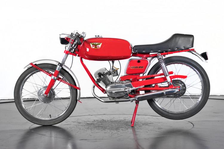 1972 Moto Morini Corsarino 50 0