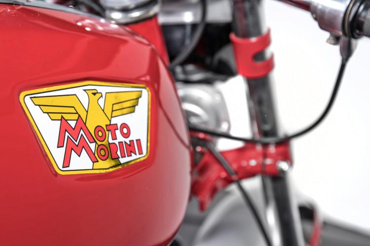 1972 Moto Morini Corsarino 50 14