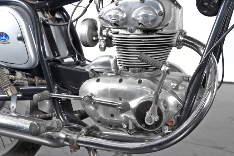 1954 Mondial 200 5