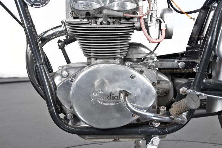 1954 Mondial 200 11