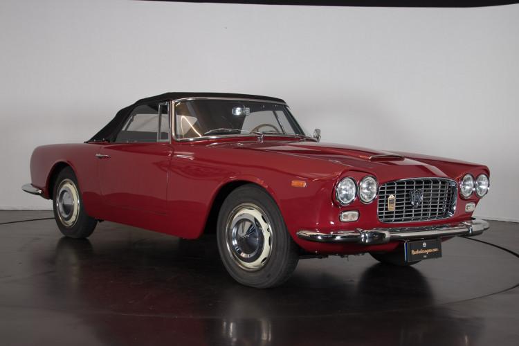 "1962 Lancia Flaminia GT ""Touring"" 2.5 Convertibile 2"