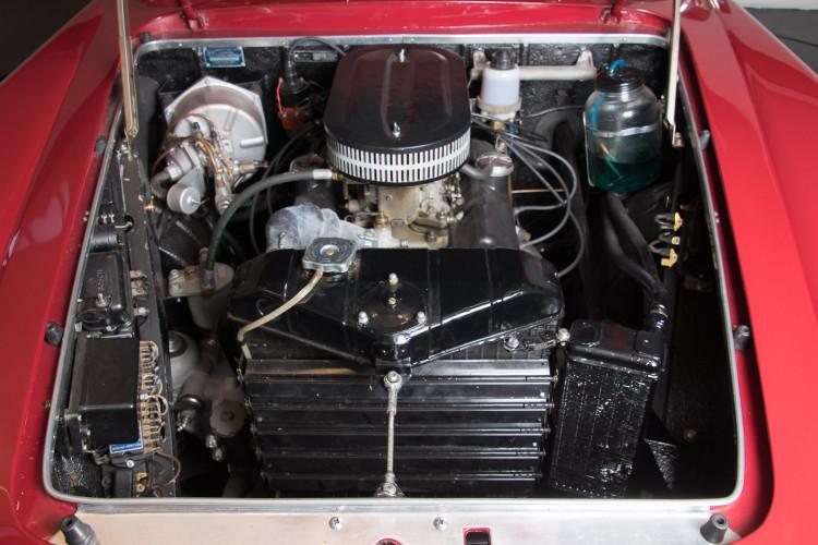 "1962 Lancia Flaminia GT ""Touring"" 2.5 Convertibile 21"