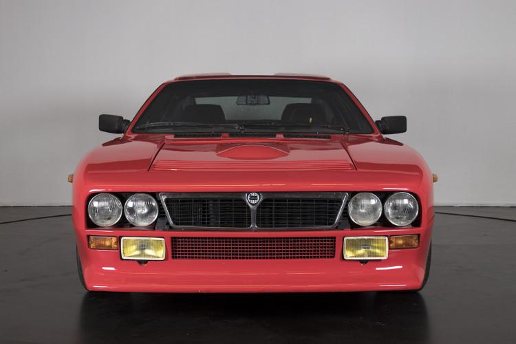 "1982 Lancia Rally 037 ""stradale"" 1"