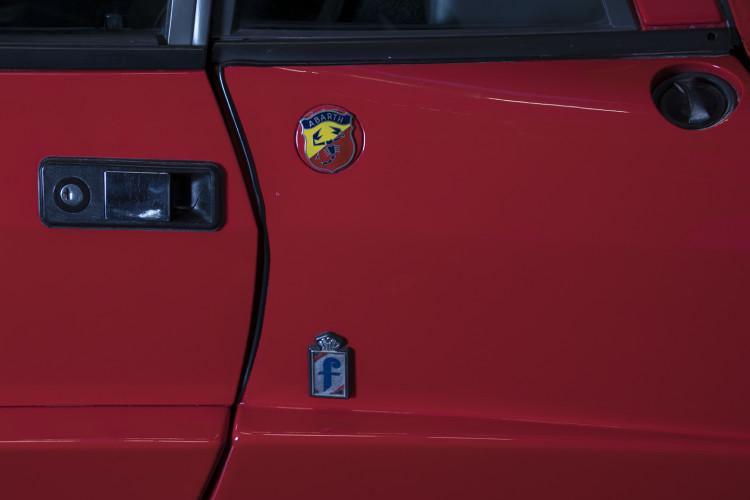 "1982 Lancia Rally 037 ""stradale"" 12"