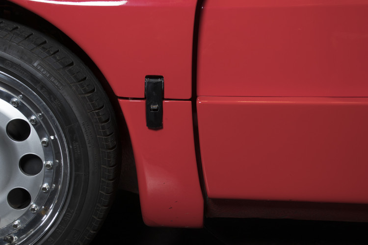 "1982 Lancia Rally 037 ""stradale"" 15"
