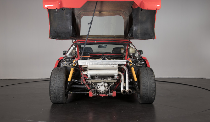 "1982 Lancia Rally 037 ""stradale"" 10"