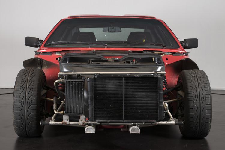 "1982 Lancia Rally 037 ""stradale"" 27"