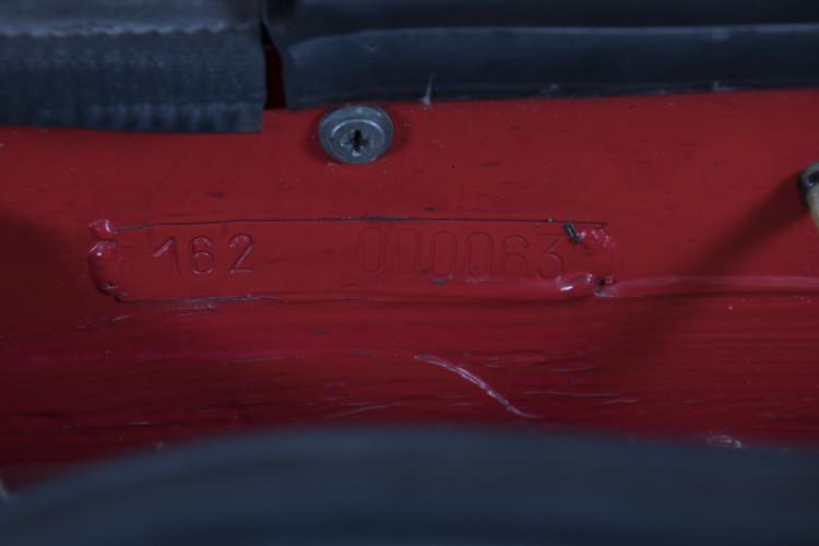 "1982 Lancia Rally 037 ""stradale"" 32"