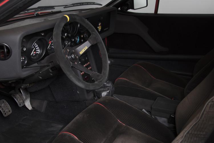"1982 Lancia Rally 037 ""stradale"" 34"