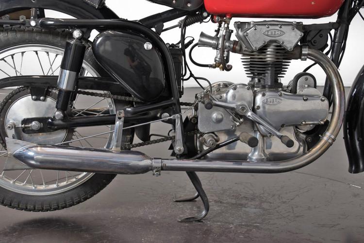 1952 Gilera Nettuno 250 8